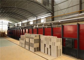 ZhengZhou Kaier Kiln Refractory Co.,Ltd
